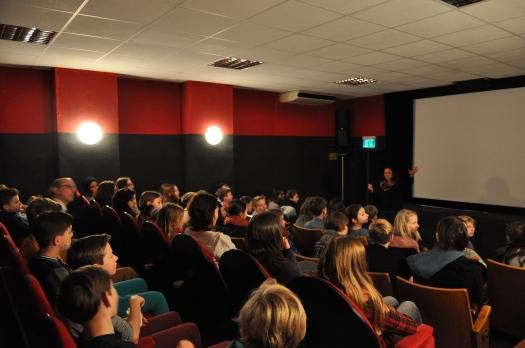 initiative aktives gestalten fremdsprachige kinderfilmreihe spanisch 2015